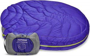 ruffwear best dog sleeping bag